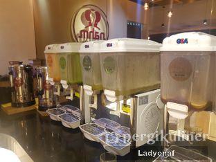 Foto 8 - Makanan di Nahm Thai Suki & Bbq oleh Ladyonaf @placetogoandeat