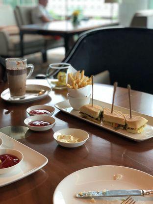Foto 7 - Makanan di Fountain Lounge - Grand Hyatt oleh Lakita Vaswani