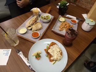Foto 3 - Makanan di Mokka Coffee Cabana oleh Ratu Aghnia