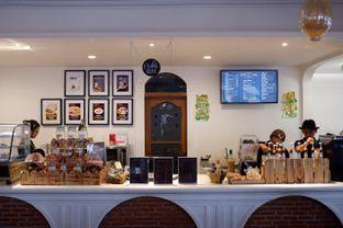 Foto 4 - Interior di Louis Coffee oleh yudistira ishak abrar