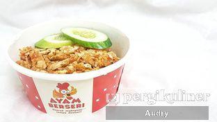 Foto - Makanan di Ayam Berseri oleh Audry Arifin @thehungrydentist