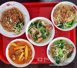 Foto 9 - Makanan di Bakmi Bangka Rosela 77 oleh Asiong Lie @makanajadah