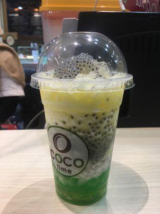 Foto 10 - Makanan di Coco Time oleh Prido ZH