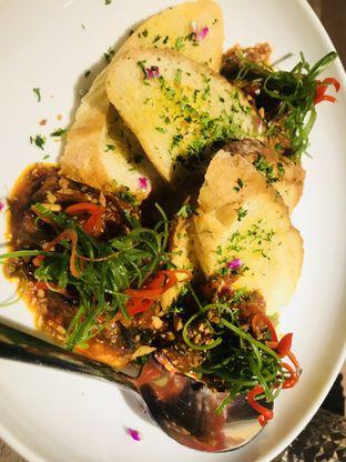 Foto review Gioi Asian Bistro & Lounge oleh umgracias 1