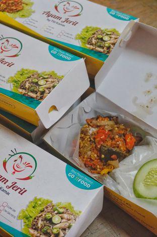 Foto 1 - Makanan di Ayam Jerit oleh yudistira ishak abrar