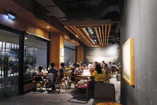 Foto review Starbucks Coffee oleh Novita Purnamasari 5