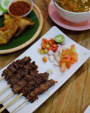 Foto review Mlinjo Cafe & Resto oleh Cindy Y 2
