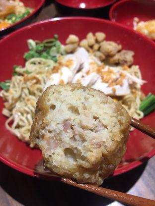 Foto 2 - Makanan di Fook Mee Noodle Bar oleh Terkenang Rasa