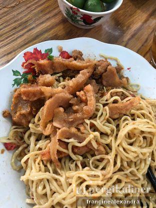 Foto 4 - Makanan di Bakmi Ajong Singkawang oleh Francine Alexandra
