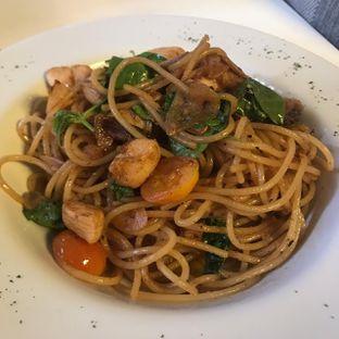 Foto 1 - Makanan di Teabumi oleh Rurie