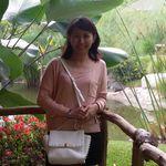 Foto Profil Natallia Tanywan