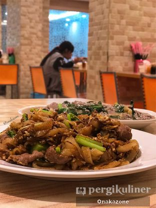 Foto - Makanan di Kwetiaw Sapi Seafood Akhiang 79 oleh Onaka Zone