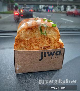 Foto 1 - Makanan di Jiwa Toast oleh Deasy Lim