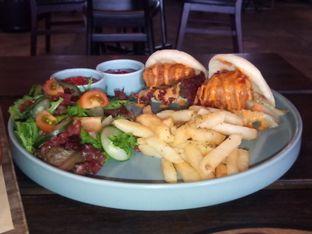 Foto 7 - Makanan di Wheeler's Coffee oleh Chris Chan