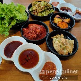 Foto 6 - Makanan(Side Dish) di Seorae oleh JC Wen