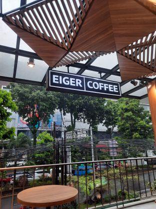 Foto review Eiger Coffee oleh @bondtastebuds  4