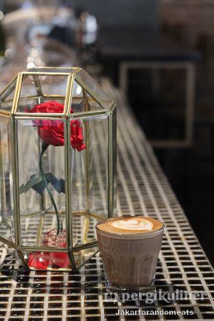 Foto review Nitro Coffee oleh Jakartarandomeats 1