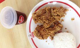 Chicken Sumo