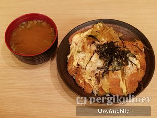 Foto 2 - Makanan di Sushi Matsu oleh UrsAndNic