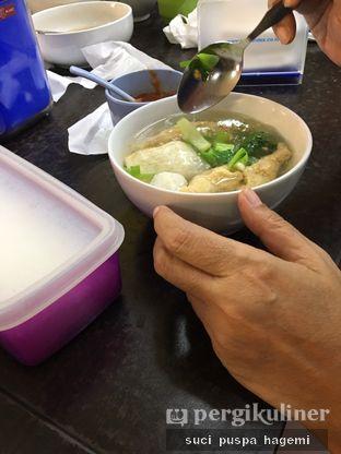 Foto 14 - Makanan di Bakmi Bangka Amin oleh Suci Puspa Hagemi