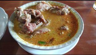 Foto - Makanan di Warung Sate Kambing Tongseng Pak Naryo Solo oleh Fachri Fani