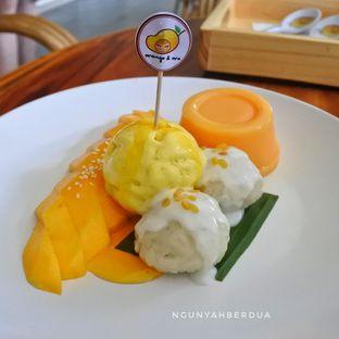 Foto 2 - Makanan di Mango & Me oleh ngunyah berdua