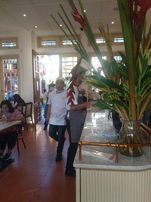 Foto 5 - Interior di Ponggol Nasi Lemak oleh deasy foodie