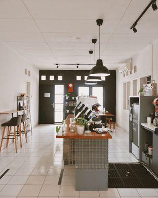 Foto review Socius Coffee House oleh Della Ayu 10