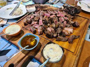 Foto 2 - Makanan di Mamma Rosy oleh Dwi Izaldi