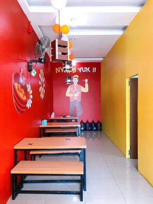Foto 7 - Interior di Nyapii oleh yudistira ishak abrar