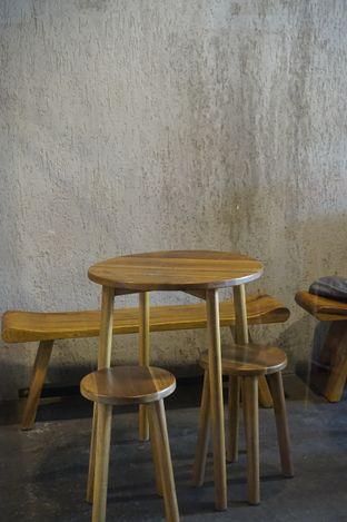 Foto 5 - Interior di Manhattan Coffee oleh yudistira ishak abrar