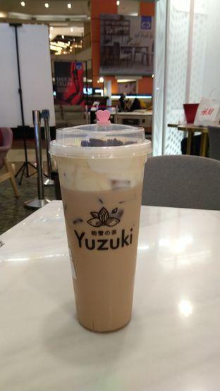 Foto review Yuzuki Tea oleh Joshua Theo 1