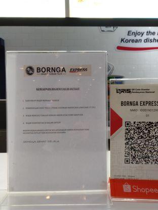 Foto review Born Ga Express oleh yukjalanjajan  4