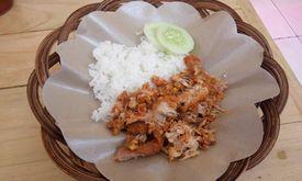 Ayam Geprek Taichan Bang Otot