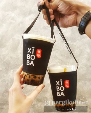 Foto review Xi Bo Ba oleh Marisa @marisa_stephanie 1