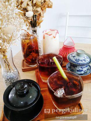 Foto 3 - Makanan di Those Between Tea & Coffee oleh Angie  Katarina