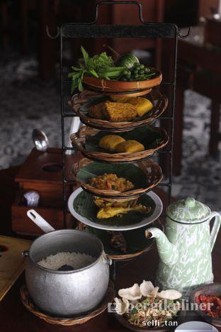 Foto - Makanan di Sambel Hejo Sambel Dadak oleh Selfi Tan