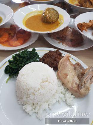 Foto review Restoran Sederhana SA oleh UrsAndNic  1