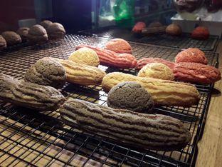 Foto 5 - Makanan di La Pate A Choux by Shemaure Patisserie oleh Yohanes Ken @big_tummy