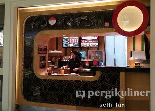 Foto review Go Katsu oleh Selfi Tan 3