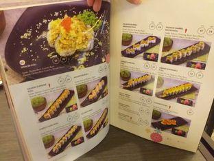 Foto review Sushi Mura oleh Jonathan Kristian 9