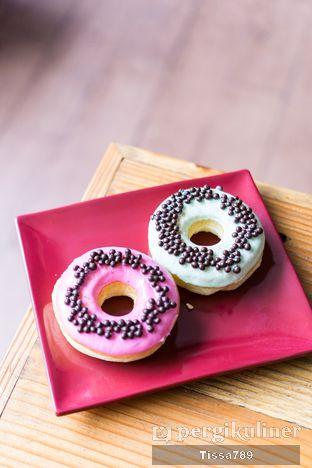 Foto 5 - Makanan di K' Donuts & Coffee oleh Tissa Kemala