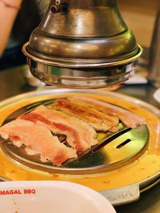 Foto 4 - Makanan di Magal Korean BBQ oleh Indra Mulia
