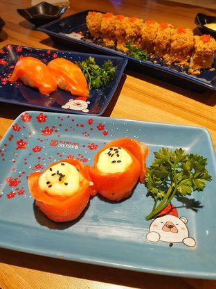 Foto 3 - Makanan di Ichiban Sushi oleh Pengembara Rasa