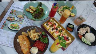 Foto review Kamikamu Eatery oleh Arisa Oktavia 5