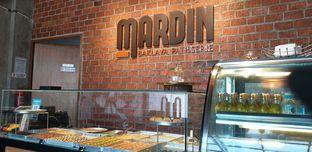Foto 1 - Interior di Mardin Baklava Patisserie oleh Astri Arf