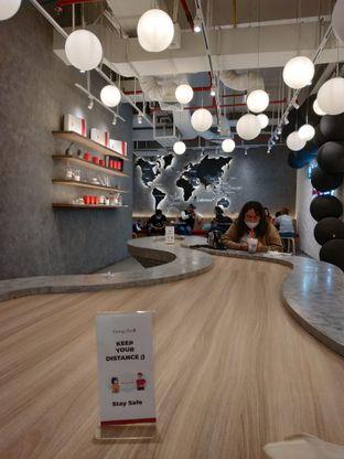 Foto 3 - Interior di Gong cha oleh Novitri