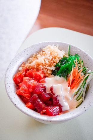 Foto - Makanan di Honu Poke & Matcha Bar oleh Indra Mulia