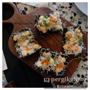 Foto 4 - Makanan di Mr. Fox oleh Ectararin