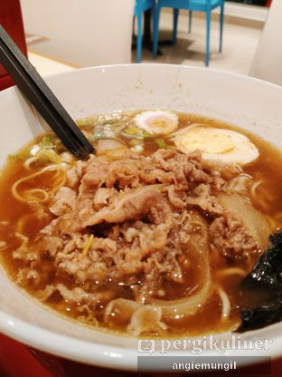 Foto review Sukiya oleh Angie  Katarina  3
